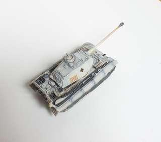 1:144 German Tank