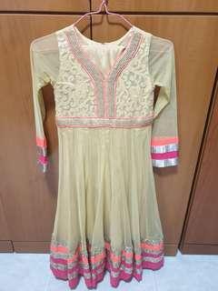 🚚 Indian Dress punjabi suit for girl