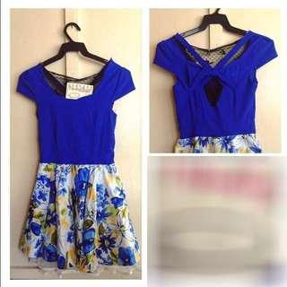Sexy Summer Dress 💕