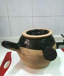 Claypot 2L