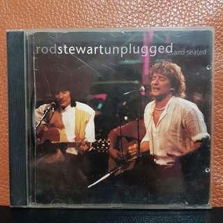CD》Rod Stewart