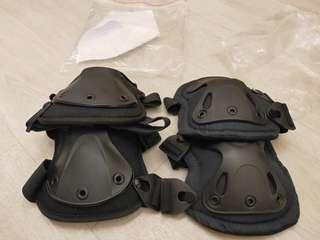 Brand New Knee Guards / Pads