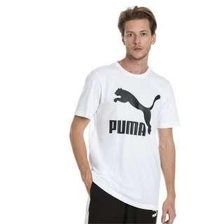 PUMA White Shirt #MakeSpaceForLove #STB50