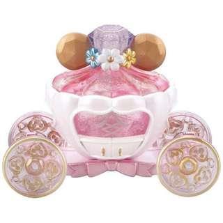 🚚 10週年限定✿迪士尼多美日本夢幻珠寶小汽車--長髮公主