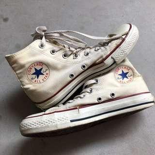 Converse All Star Chuck Taylor High Top