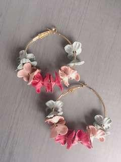 耳環 earring