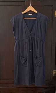Preloved LOGG cotton dress