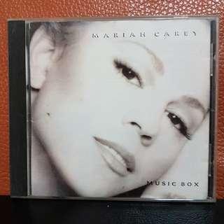 CD》Mariah Carey
