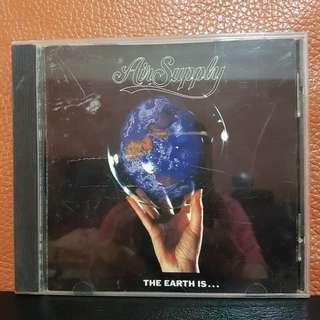 CD》Air Supply