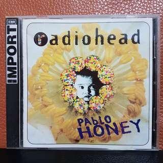 CD》Radiohead