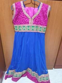🚚 Indian Dress