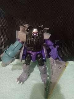 🚚 Transformers beastwars megatron