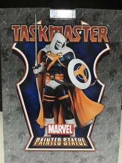 Bowen Taskmaster