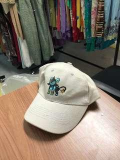 Pokemon Grey Cap