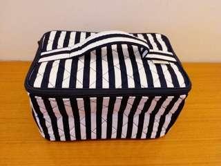 Naraya 化妝袋 收納袋 cosmetics bag