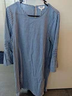 Seed dress BNWT size 8