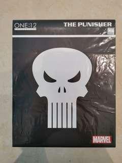 Mezco Punisher