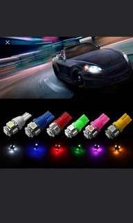 LED Light T10 Cheapest in SG