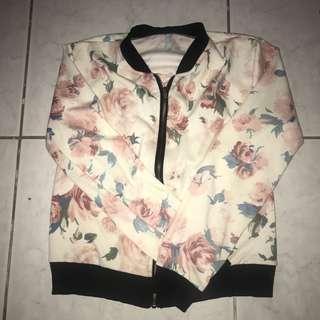 Emporium Floral Sweater