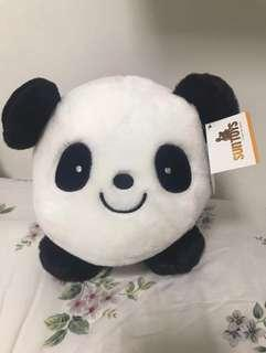 Brand New Sun Toys Panda 🐼 with tag