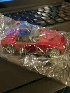 Ford Shelby Cobra Concept 1:60 Mattel Matchbox Car #MakeSpaceForLove