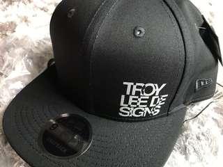 Troy Lee Designs Lockup Snapback Hat 2018