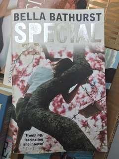 Special - Bella Bathurst