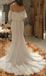 Beccar wedding dress