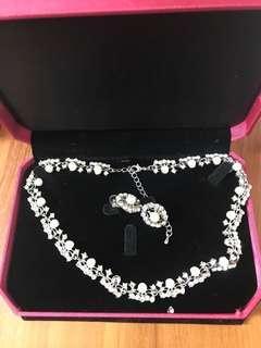 🚚 Costume jewelry set