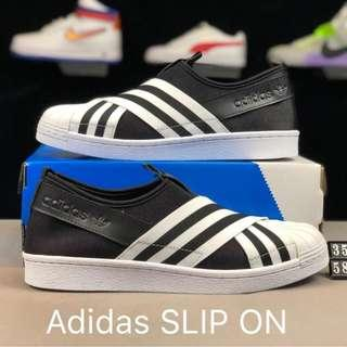 🚚 adidas 板鞋 (新品現貨出清) Adidas sneakers (new stock out of the clear)