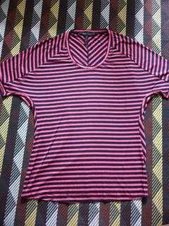 BCBG Max Azria S-Sized T-Shirt