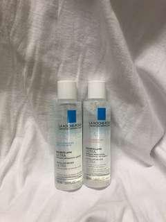 卸妝潔膚水2罐