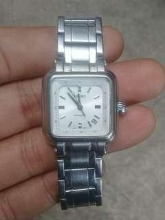 Seiko Ladies Watch Automatic Japan AUTHENTIC