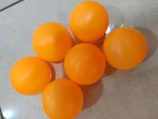 38mm Ping pong balls / beer pong