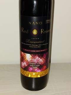 Nano Red Resvera