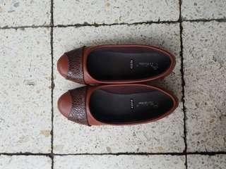Dr. Kevin flatshoes