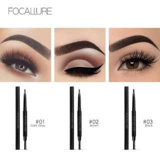 Eyebrow pen Focallure Surabaya