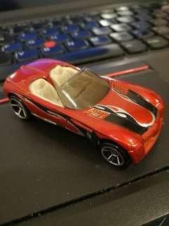 Chrysler 1997 Dodge Concept Car Hot Wheels Hotwheels Car #MakeSpaceForLove