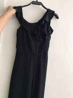 TEM black Jumpsuit