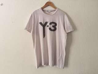 Y-3 YOHJI YAMAMOTO ADIDAS