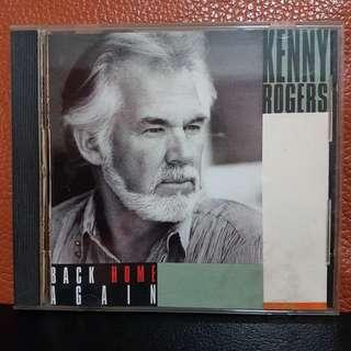 Reserved: CD》Kenny Rogers
