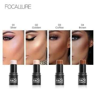 Highlighter Bronzer Contour Focallure stick