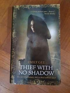 🚚 Thief With No Shadow (Can Trade)