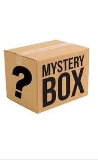 Kpop mystery box
