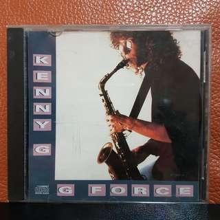 Reserved: CD》Kenny G