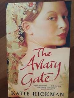 🚚 The Aviary Gate