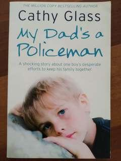 🚚 My Dad's A Policeman