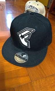 全新 Famous baseball cap 棒球帽