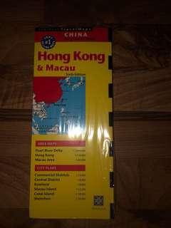 Hong Kong & Macau sixth edition