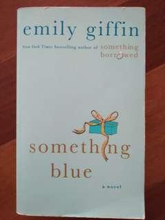 🚚 Something Blue